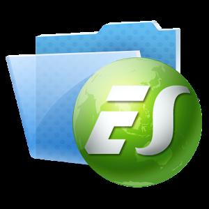 ES File Explorer (1.5 Cupcake)  1.6.0.4