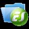 ES File Explorer (1.5 Cupcake) 1.6.2.6 Apk