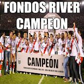 Fondos River Campeon 2014