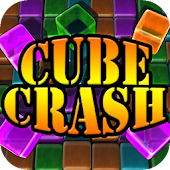 Cube Crash Free!