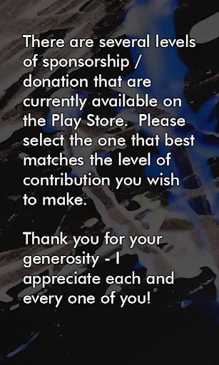【免費工具App】MinimumApps - Donate $1-APP點子