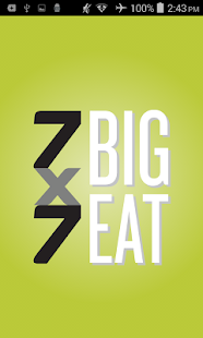 7x7's The Big Eat - screenshot thumbnail
