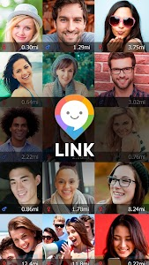 LINK - with people nearby v1.7.7