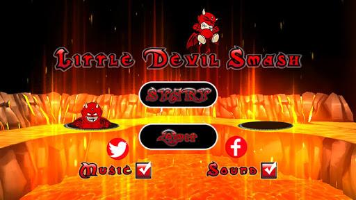 Little Devil Smash