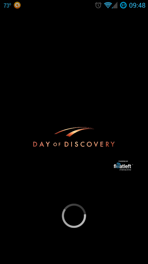Day of Discovery- screenshot