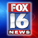 KLRT – FOX16 logo