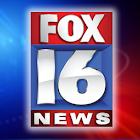 KLRT - FOX16 icon
