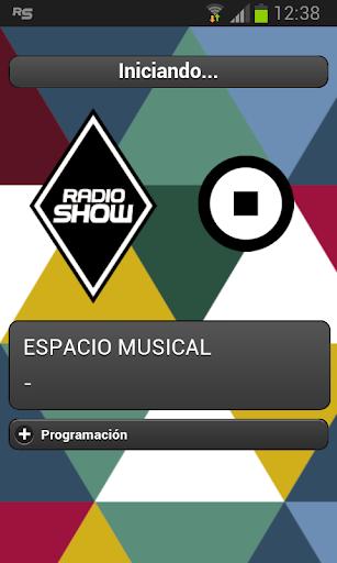 Radio Show San Juan