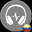 Radio Colombia FM icon