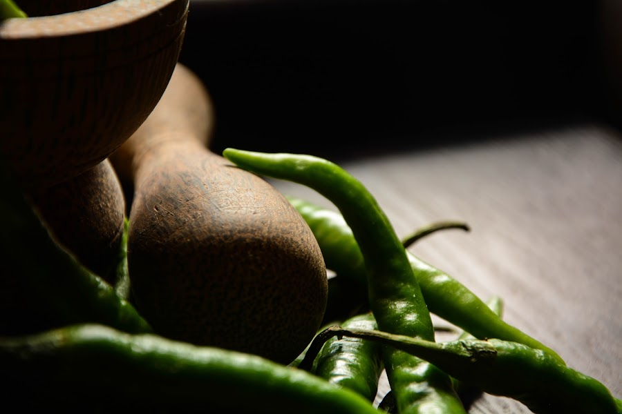 by Manju Alahakoon - Food & Drink Fruits & Vegetables