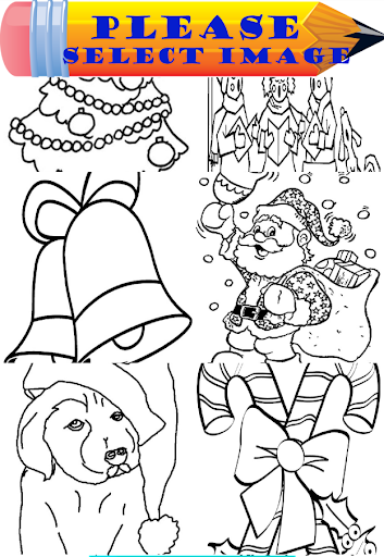 Coloring Christmas Free