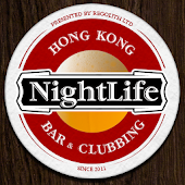 HK Nightlife