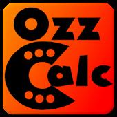 馬券電卓 OzzCalc