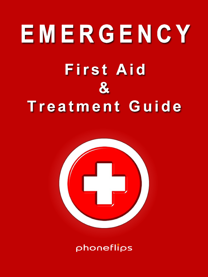 Emergency First Aid/Treatment- screenshot