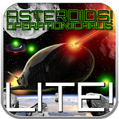 Asteroids! Operation:Icarus LT