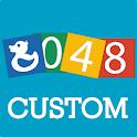 2048 Custom icon