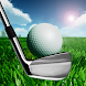 Golf Swing [Iron Shot] Live