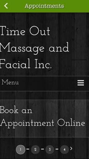 免費商業App|A Timeout Massage|阿達玩APP