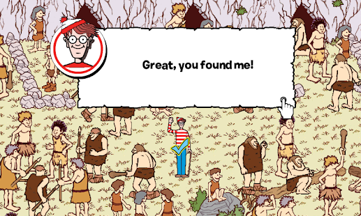 Where's Waldo Now?™ - screenshot thumbnail