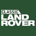 Classic Land Rover Magazine icon
