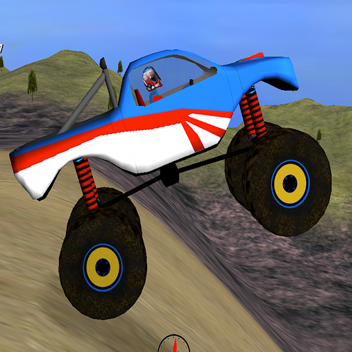 Offroad Monster 2 lite