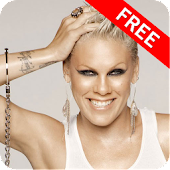 Pink (P!nk) Live Wallpaper