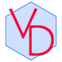 Vector Defense Lite logo