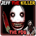Jeff The KIller The Fog icon