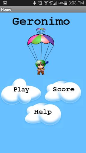 玩冒險App|Geronimo免費|APP試玩