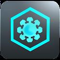 Portal Decay Simulator Pro icon