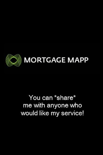 Jeff Farnham's Mortgage Mapp