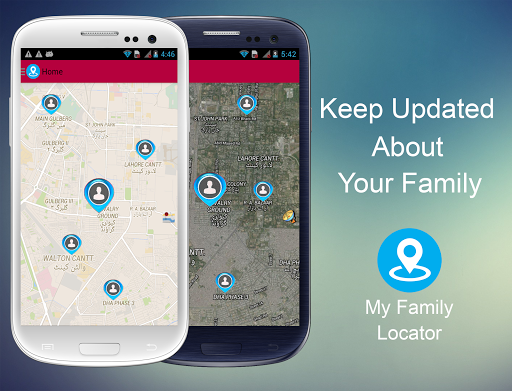 My Family Locator