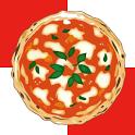 Vera pizza barese icon
