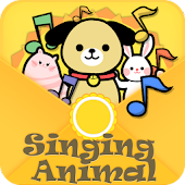 Singing Animal kids song