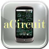 Circuit Board Live wallpaper