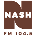 NASH FM 104.5 icon