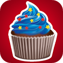 Cooking Game: Cup Cake! icon