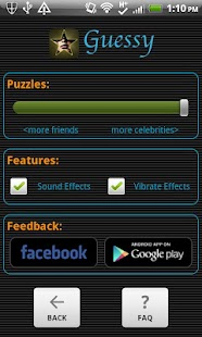 Guessy: A Social Quiz Game - screenshot thumbnail