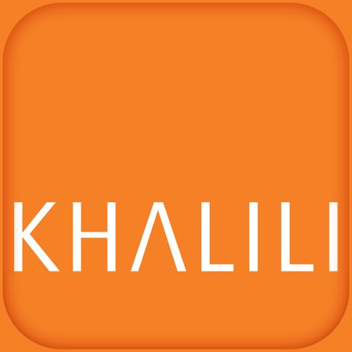Khalili Center LOGO-APP點子