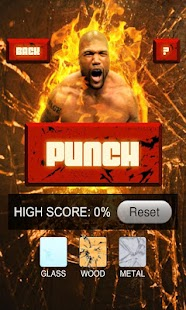 Rampage Punch Free - screenshot thumbnail