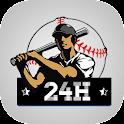 Chicago (CWS) Baseball 24h