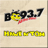 All The Hits, B93.7!!!