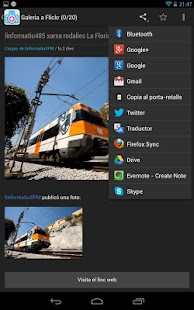 l'Informatiu- screenshot thumbnail