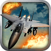 FighterJet Flight Simulator 3D