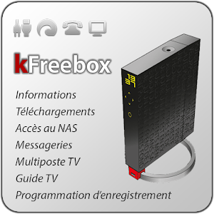 kFreebox Icon