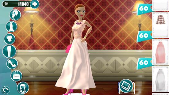 玩生活App|3D 時尚 打扮 女孩遊戲免費|APP試玩