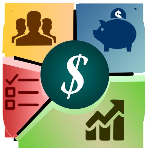 费用管理 財經 App LOGO-APP試玩