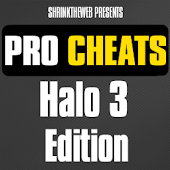 Pro Cheats - Halo 3 Edition