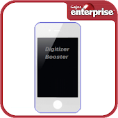 Digitizer Booster (root)