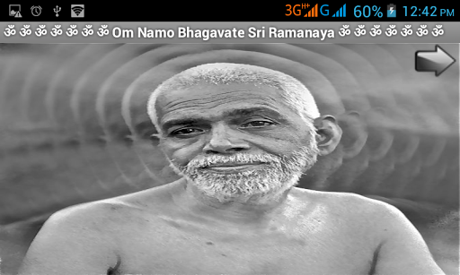 Ramana Maharshi Audio book